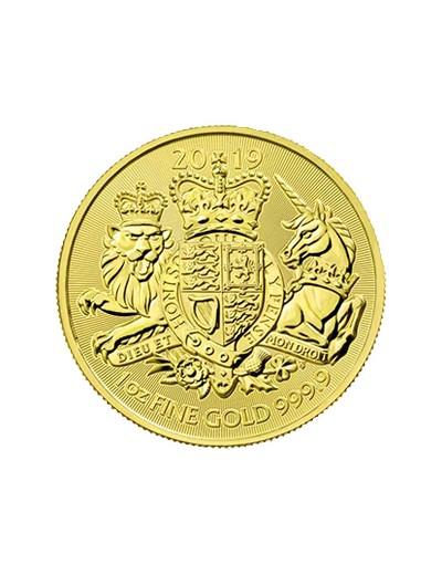 Królewska Armia Brytyjska...