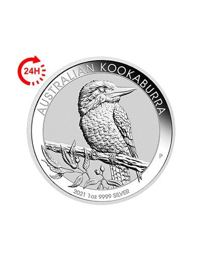 Kookaburra Australia 2021 1...