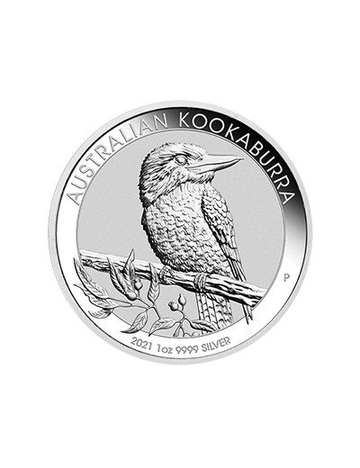Kookaburra Australia 2021