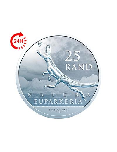 Natura Euparkeria 2019