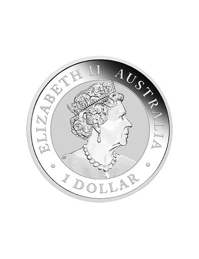Srebrna moneta Koala