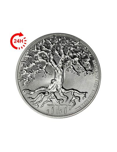 Moneta Drzewo Życia