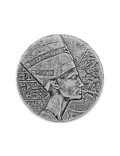 Królowa Nefertiti