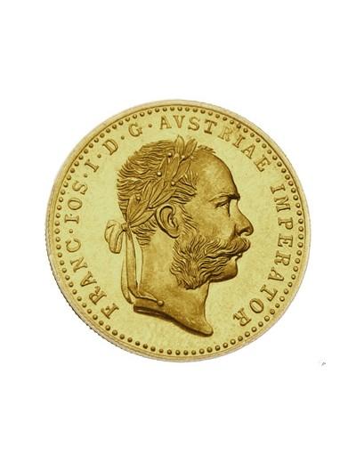 1 Złoty Dukat Austriacki