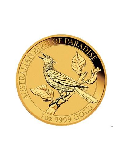 Birds of Paradise:...