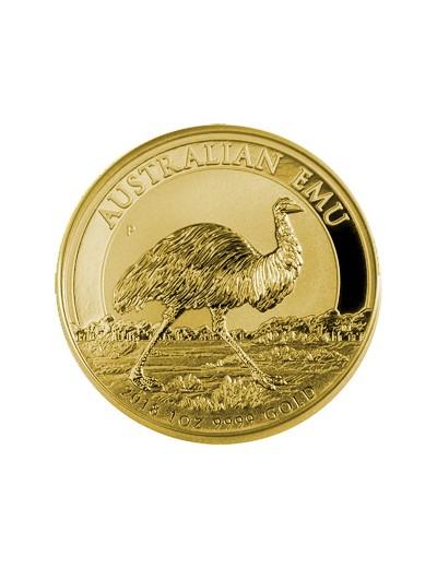 Australijski Emu 2018 1 uncja