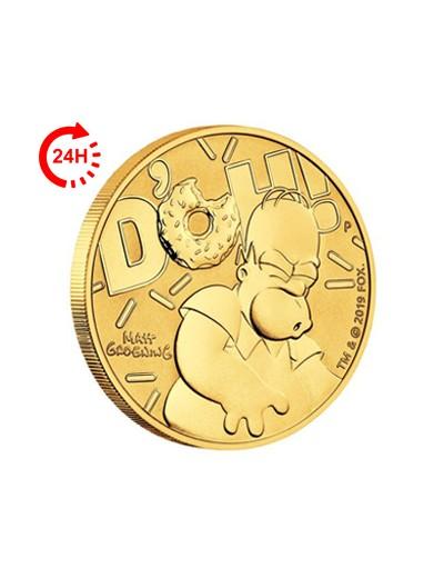 Homer Simpson 2020 1 uncja