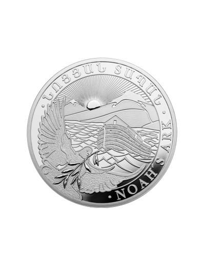 20 x Arka Noego 1 uncja srebra