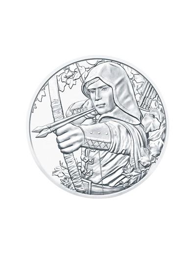 Robin Hood 825 lat...