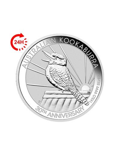 Kookaburra Australia 2020 1...